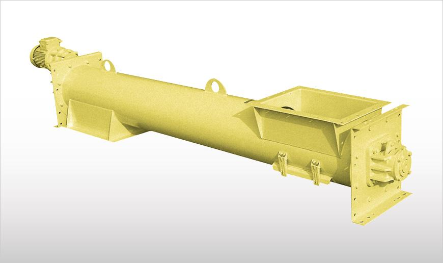 Промежуточные опоры на шнековые транспортеры где находиться номер кузова транспортер т4